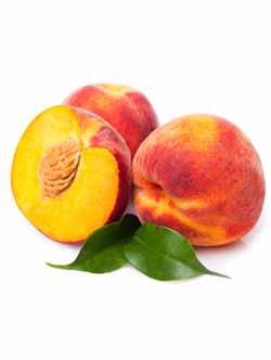 Саженцы персика и абрикоса