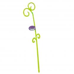 Палочка для орхидеи Зеленая