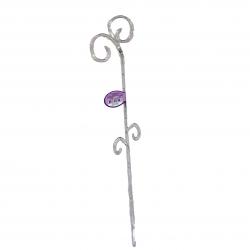 Палочка для орхидеи Прозрачная