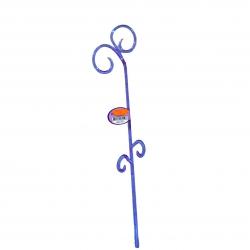 Палочка для орхидеи Фиолетовая