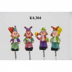 Рыхлитель К4.304 Клоун