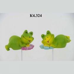 Рыхлитель К4.324 Лягушка