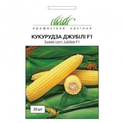 Кукуруза Джубили