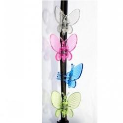 Зажим для орхидей К14.041 Бабочка вел