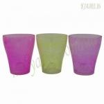 Орхідейниця скляна К14.001.16 кольорова