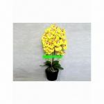 Искусственные цветы К15.007