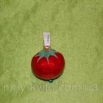Новогодняя игрушка А 69 помидор