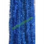 Новогодняя мишура Д2/н синий
