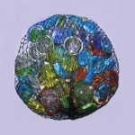 Декоративные камни К16.002