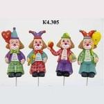 Рыхлитель К4.305 Клоун