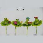 Рыхлитель К4.334 Лягушка