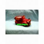 Кашпо из керамики К2.001.19