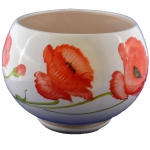 Горшок для цветов  Р012 Куля большая