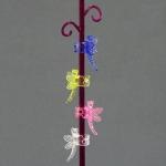 Зажим для орхідей К14.039 Стрекоза